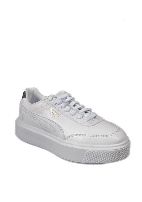 Sneaker oslo maja bianco PUMA | Sneakers | 374864OSLO MAJA-01