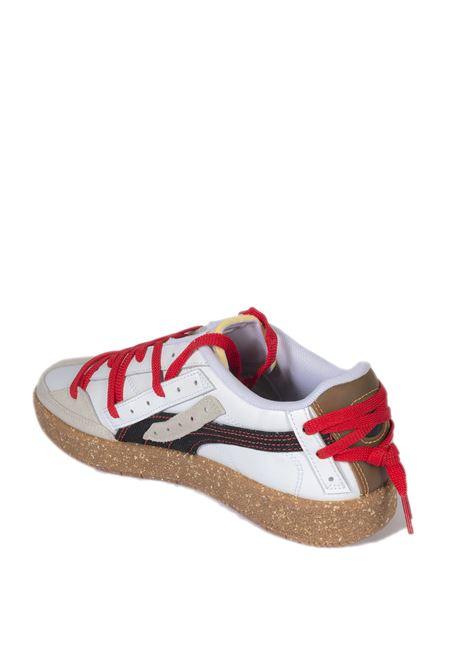 Sneaker oslo city bianco PUMA | Sneakers | 375859OSLO CITY-01
