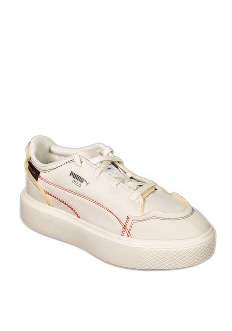 Sneaker oslo maja bianco PUMA | Sneakers | 375860OSLO MAJA-01