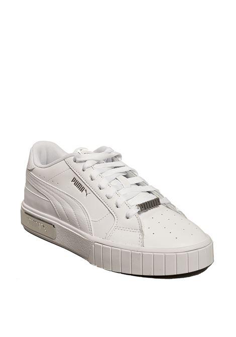 Sneaker cali star metallic bianco PUMA | Sneakers | 380219CALI STAR-01