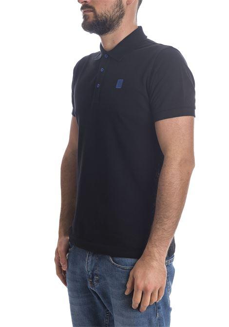 Polo new main bianco REFRIGIWEAR | Polo | 19001NEW MAIN-06000