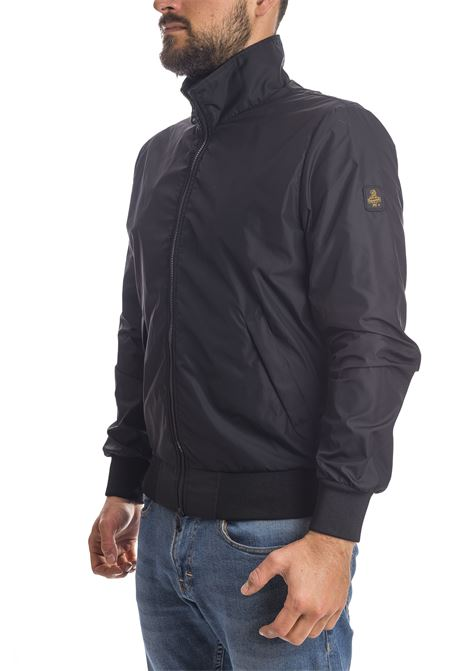 Giubbino brooks nero REFRIGIWEAR | Giubbini | 84602BROOKS-6000