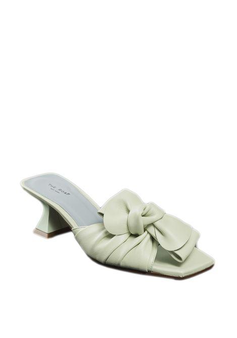 Sandalo dunya verde ROBERTO FESTA | Sandali | DUNYANAPPA-GREEN