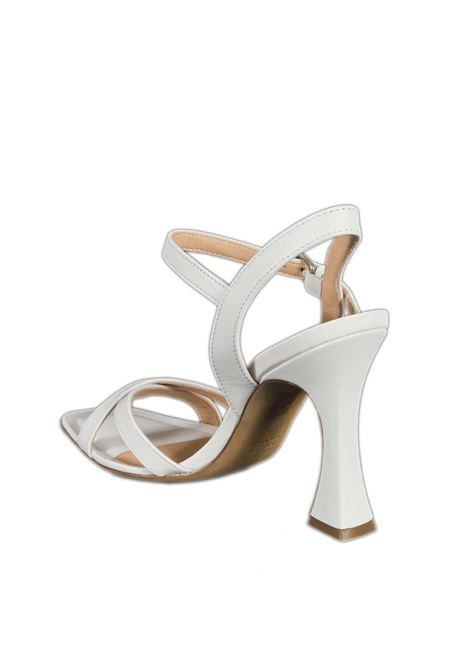 Sandalo fei pelle bianco ROBERTO FESTA | Sandali | FEINAPPA-BIANCO