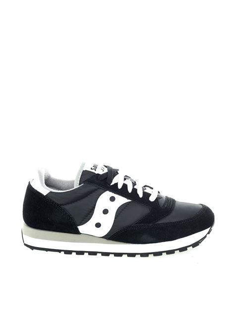 Sneaker jazz nero/bianco SAUCONY | Sneakers | 2044JAZZ-449