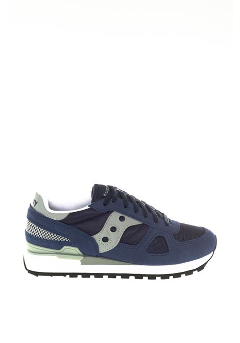 Sneaker shadow navy/grigio SAUCONY | Sneakers | 2108SHADOW-523