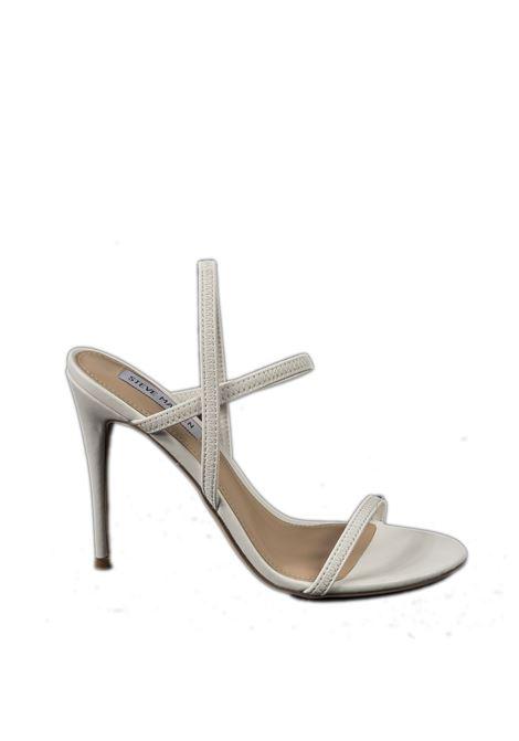 Sandalo gabriella bianco STEVE MADDEN | Sandali | GABRIELLAELAST-WHITE