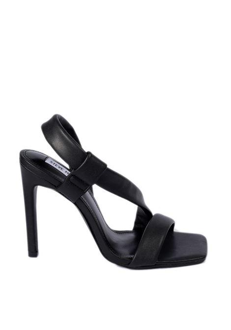 Sandalo sizzlin nero STEVE MADDEN | Sandali | SIZZLINPELLE-BLACK