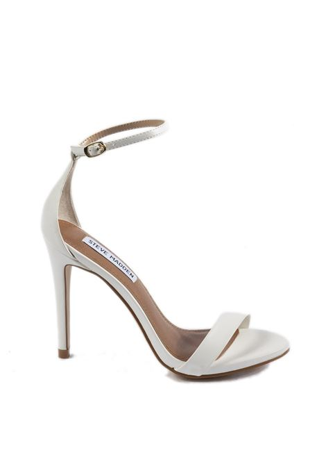 STECYLEATHER-WHT