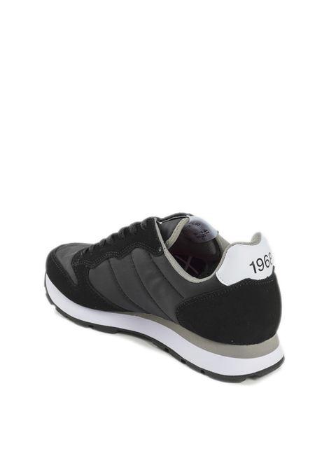 Sneaker tom solid nero SUN 68 | Sneakers | Z31101TOM SOLID-NERO