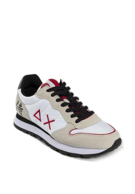 Sneaker tom japan bianco SUN 68 | Sneakers | Z31104TOM JAPAN-BIANCO
