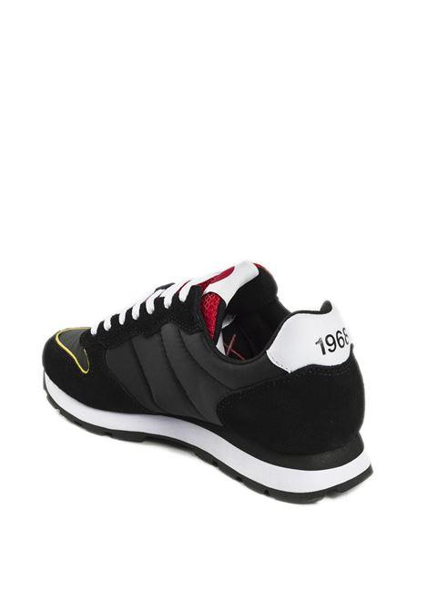 Sneaker tom japan nero SUN 68 | Sneakers | Z31104TOM JAPAN-NERO