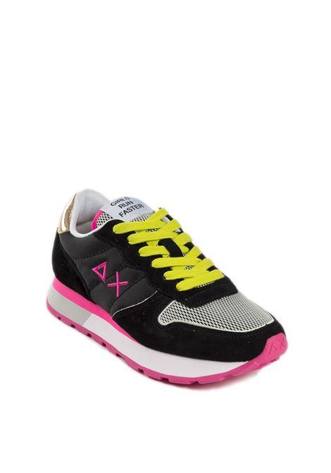 Sneaker ally sport nero SUN 68 | Sneakers | Z31203ALLY SPORTY-NERO