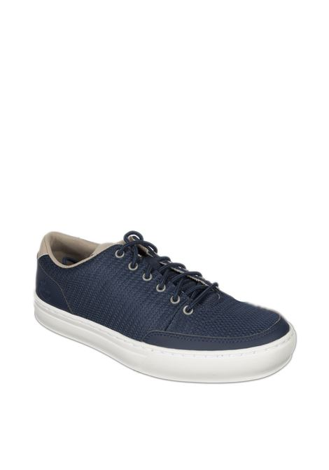 Sneaker adv blu TIMBERLAND | Sneakers | TB0A2QE0191ADV 2.0-BLACK IRIS