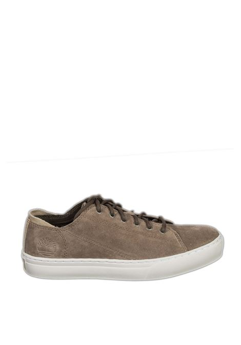Sneaker adv tortora TIMBERLAND | Sneakers | TB0A41C1BE41ADV 2.0-MIDGRY/CHARC