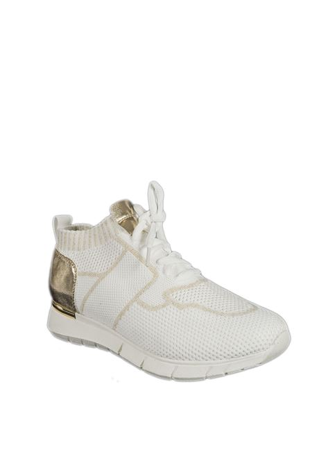 Sneaker bonn bianco UMA PARKER NEW YORK | Sneakers | BONNTESS-WHT/GOLD