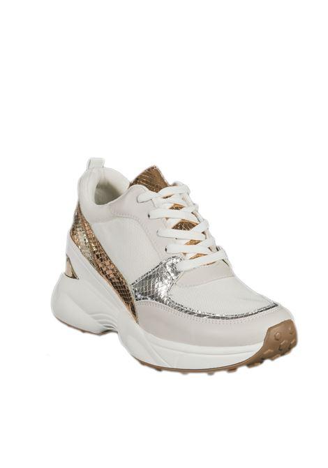 Sneaker cannes bianco UMA PARKER NEW YORK | Sneakers | CANNESPELL/TESS-WHITE