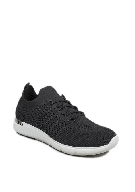 Sneaker moskow nero UMA PARKER NEW YORK | Sneakers | MOSKOWTESS-BLACK
