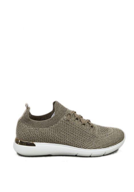 Sneaker moskow oro UMA PARKER NEW YORK | Sneakers | MOSKOWTESS-GOLD