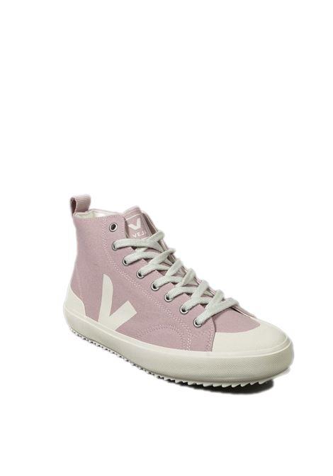 Sneaker nova canvas nero VEJA | Sneakers | NOVA HTCANVAS-012531