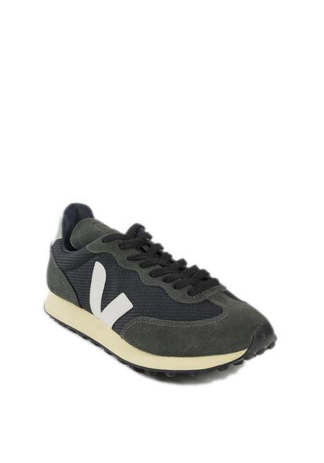 Sneaker rio branco bianco/beige VEJA | Sneakers | RIO BRANCO-UALVEOMESH-012367