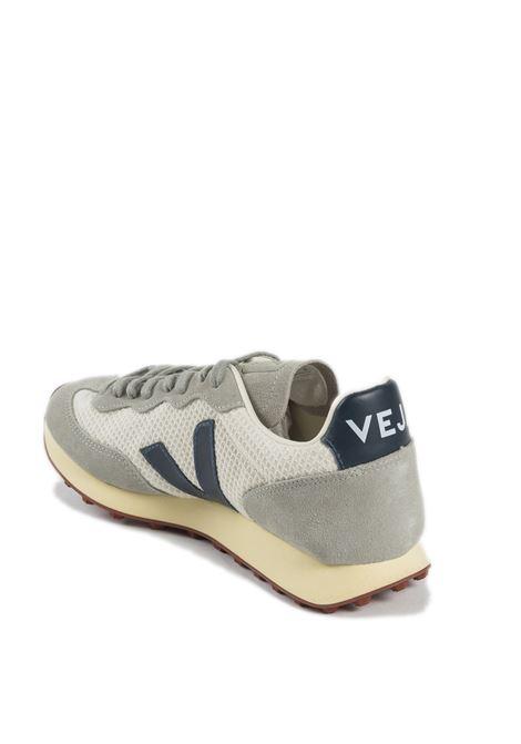 Sneaker rio branco bianco/grigio VEJA | Sneakers | RIO BRANCO-UHEXAMESH-012377