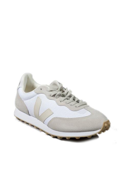 Sneaker rio branco bianco/grigio VEJA | Sneakers | RIO BRANCOALVEOMESH-012382