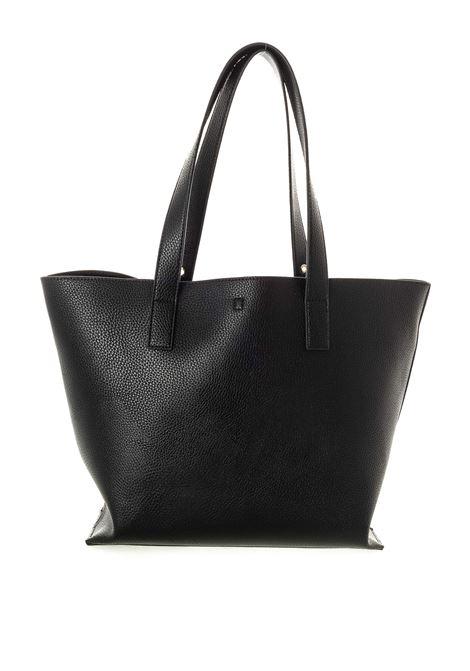 Shopping fibbia nero VERSACE JEANS COUTURE | Borse a spalla | BF771578-899