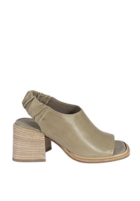 Sandalo frida verde VIC MATIÈ | Sandali | 5776FRIDA-628
