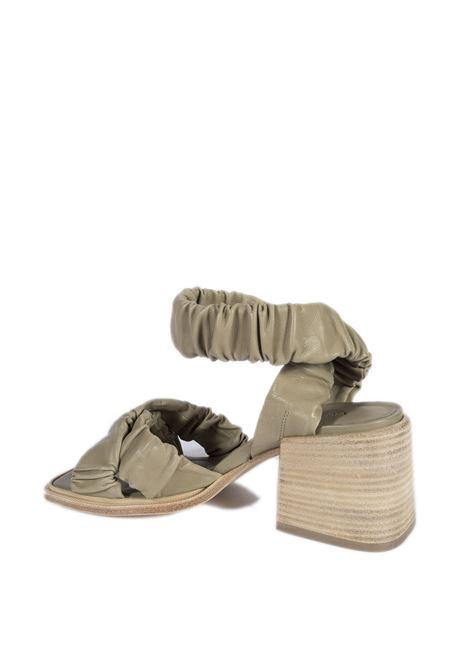Sandalo frida verde VIC MATIÈ | Sandali | 5778FRIDA-628
