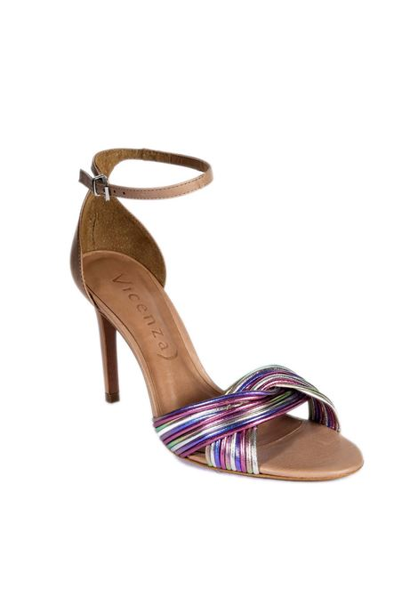 Sandalo paris multi VICENZA | Sandali | 619109Z3PARIS-MULTI