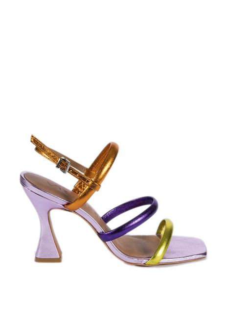 Sandalo bariloche viola VICENZA | Sandali | 807005Z19BARILOCHE-MULTI