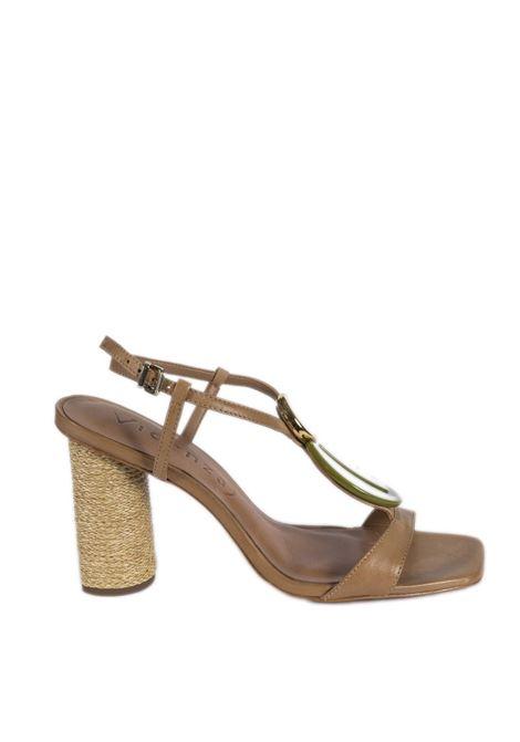 Sandalo bariloche cuoio VICENZA | Sandali | 964005Z1BARILOCHE-CUOIO