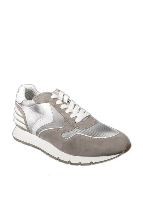 Sneaker liam power grigio/bianco VOILE BLANCHE | Sneakers | 2015677LIAM POWER-1B37