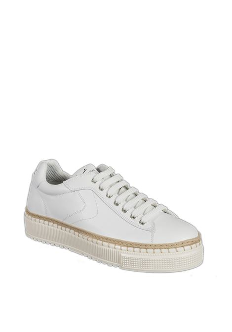 Sneaker caprera bianco VOILE BLANCHE | Sneakers | 2015716CAPRERA-0N01