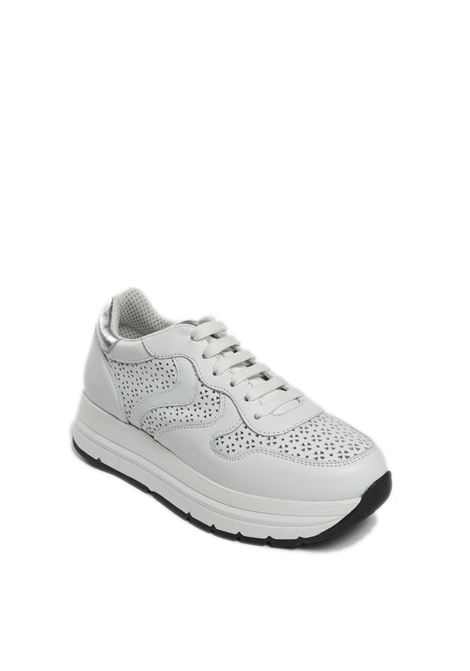 Sneaker maran bianco VOILE BLANCHE | Sneakers | 2015750MARAN-0N01