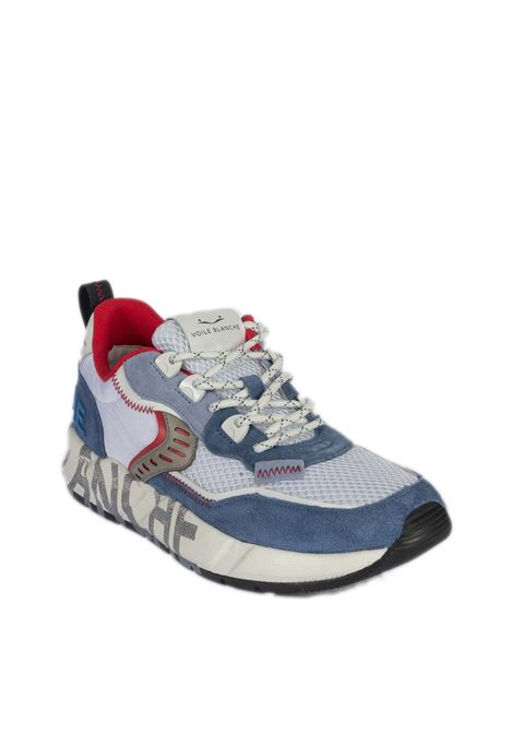 Sneaker club blu/bianco VOILE BLANCHE | Sneakers | 2015926CLUB01-1C86