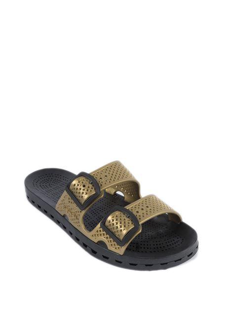 Sandalo jolla urban oro SENSI | Sandali flats | 4150LA JOLLA URBAN-231