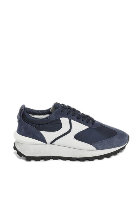 Sneaker qwark blu VOILE BLANCHE | Sneakers | 2015856QWARK-0C01