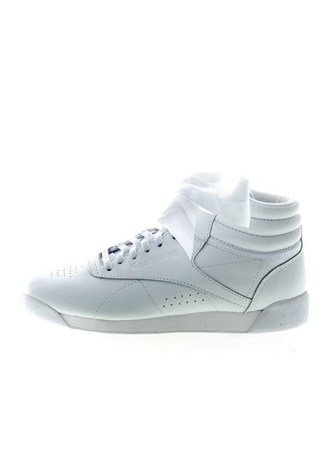REEBOK SNEAKER BOW BIANCO REEBOK | Sneakers | CM8903BOW