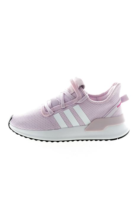 ADIDAS SNEAKER PATH RUN ROSA ADIDAS | Sneakers | G28112PATH RUN-CIPRIA