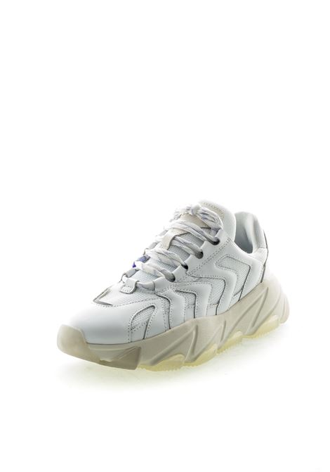 ASH SNEAKER EXTREME PELLE BIANCO ASH | Sneakers | EXTREMEPELLE/MESH-WHT