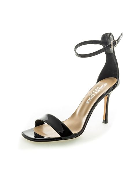 Sandalo vernice t90 nero ASHLEY COLE | Sandali | PAS60VERN-NERO