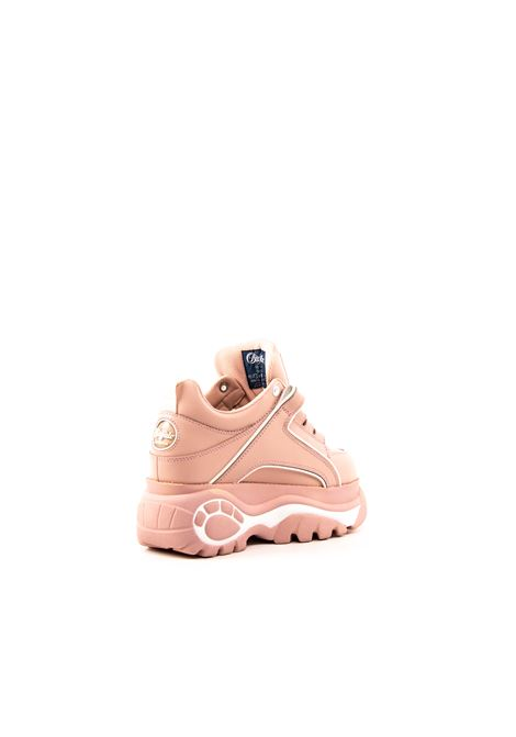 BUFFALO SNEAKER COW ROSA BUFFALO | Sneakers | 1339NAPPA-PINK