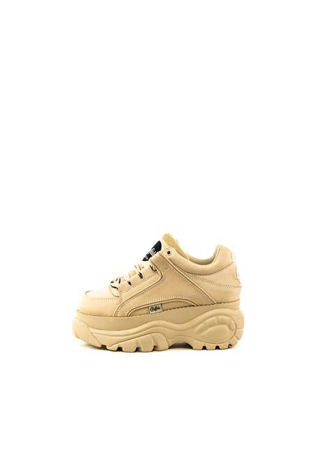 BUFFALO SNEAKER NUBUK CREMA BUFFALO | Sneakers | 1339NUBUCK-CREAM