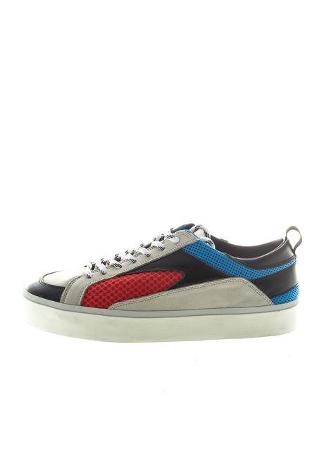 DATE SNEAKER SHAKE MULTICOLOR D.A.T.E | Sneakers | SHAKESK-ME-RD