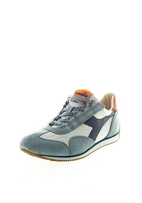DIADORA SNEAKER EQUIPE GRIGIO DIADORA | Sneakers | 174735EQUIPE-75127