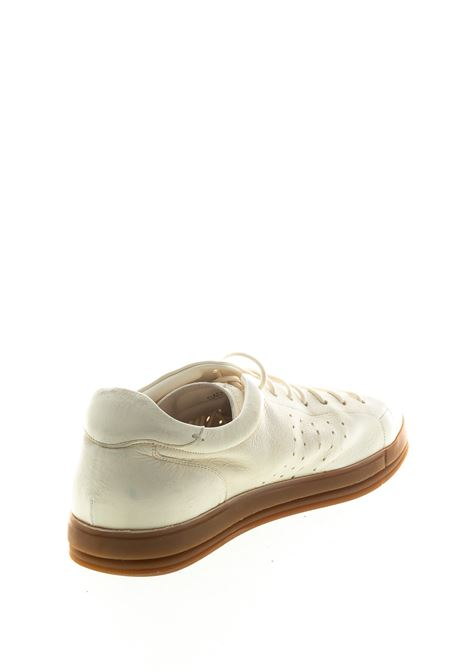 FRANCESCHETTI SNEAKER CERVO BIANCO FRANCESCHETTI | Sneakers | 400004CERVO-BIA