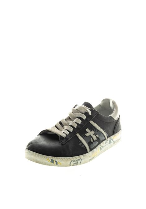PREMIATA SNEAKER ANDY PELLE NERO PREMIATA | Sneakers | ANDYPELLE-3095