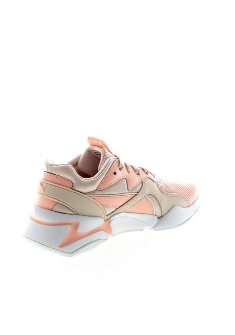PUMA SNEAKER NOVA GIRL CIRPIA PUMA | Sneakers | 369656NOVA GRL-02